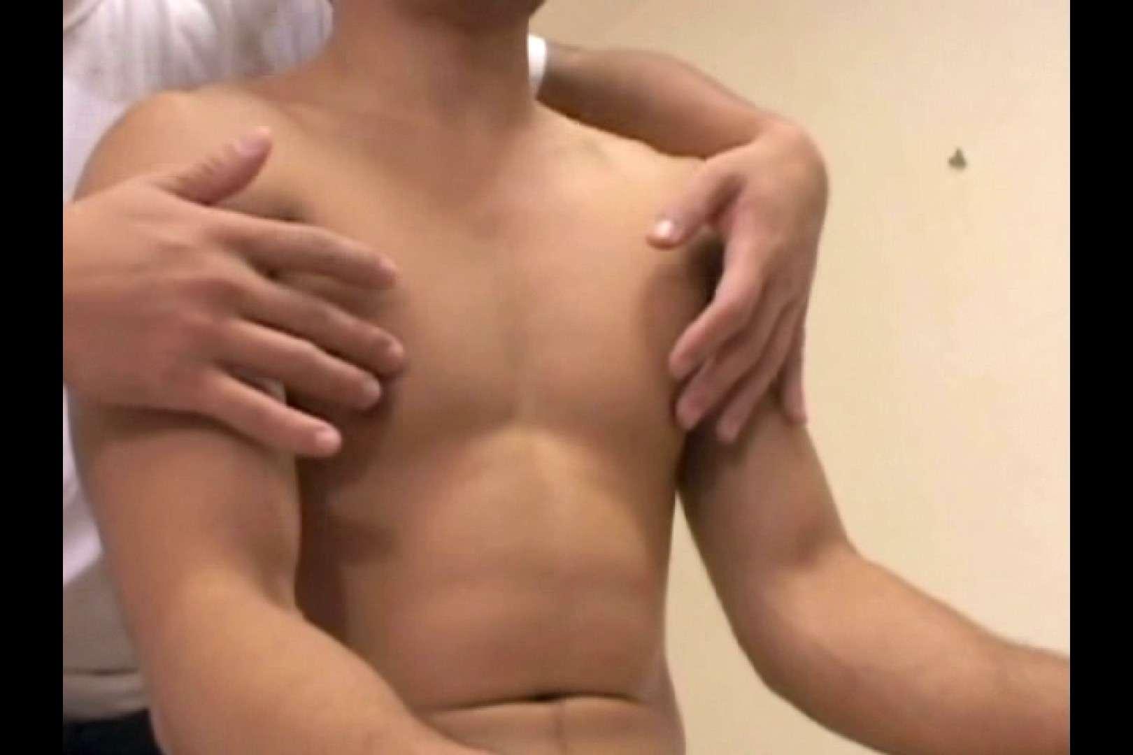 ノンケさんいらっしゃーい前編 ノンケ達のセックス   男の世界  103画像 5
