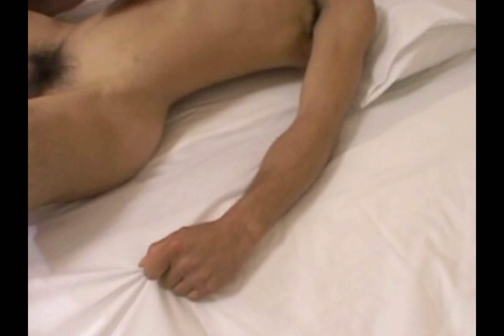 ノンケさんいらっしゃーい前編 ノンケ達のセックス   男の世界  103画像 103