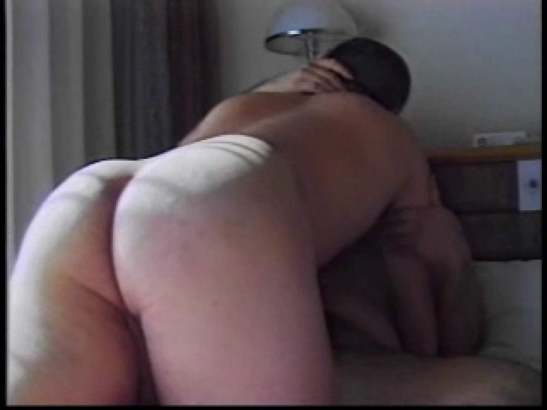 デブ旦那のSEXライフ 男の世界 ゲイ流出動画キャプチャ 103画像 2