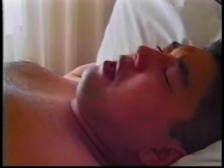 デブ旦那のSEXライフ 男の世界 ゲイ流出動画キャプチャ 103画像 98
