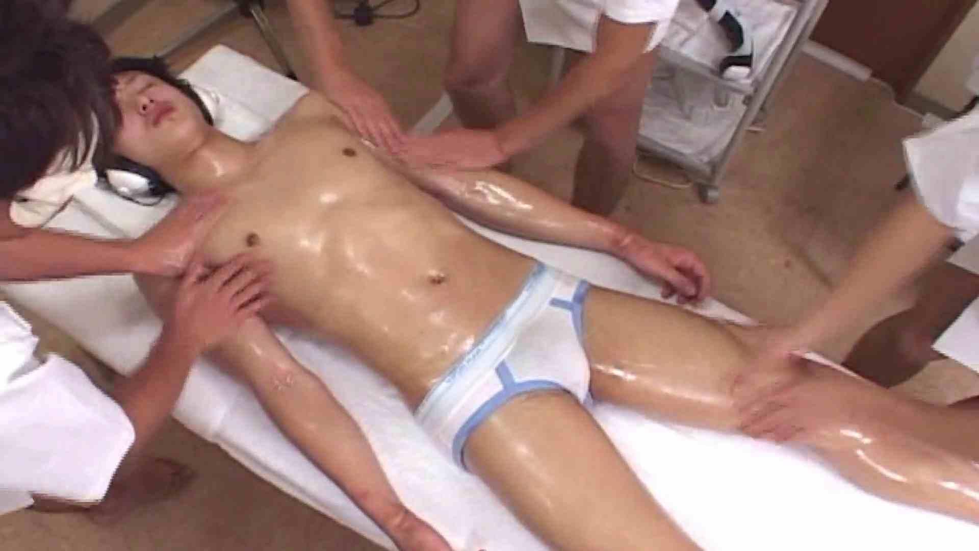 清さんの傑作動画集 Vol.04 前編 男の世界   攻め  91画像 25