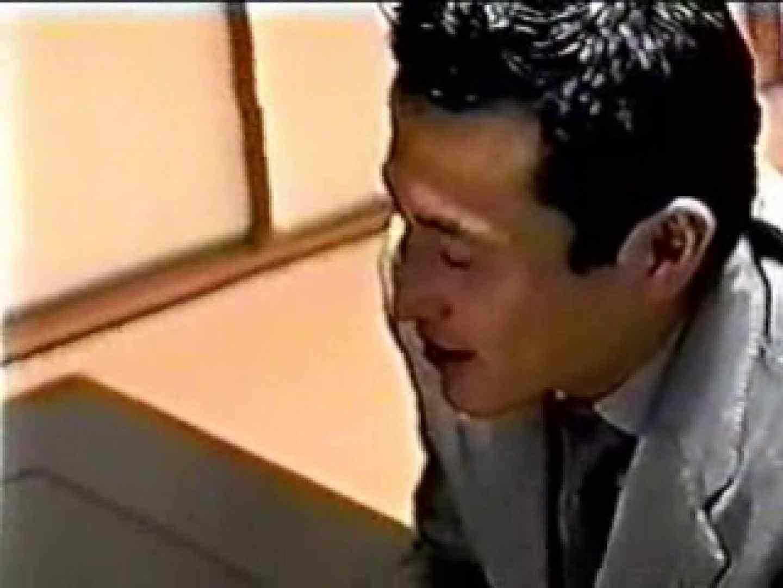 カッコイイ大人に憧れる青年 いやらしい美少年  95画像 72