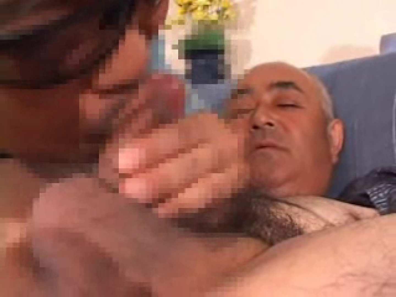 清さんの傑作動画集 Vol.09 前編 男同士のセックス  93画像 10