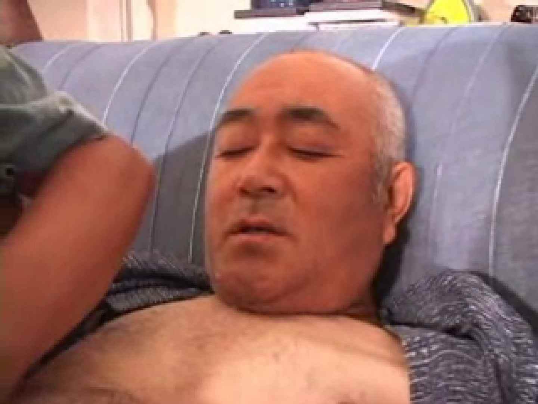 清さんの傑作動画集 Vol.09 前編 男同士のセックス  93画像 16