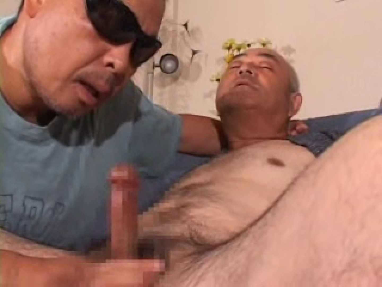 清さんの傑作動画集 Vol.09 前編 男同士のセックス  93画像 72