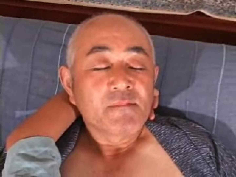 清さんの傑作動画集 Vol.09 前編 男同士のセックス  93画像 80
