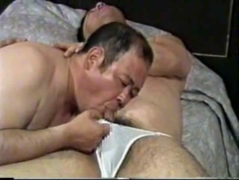熊旦那!!スウィートファック!! 男の69 ゲイアダルトビデオ画像 99画像 83