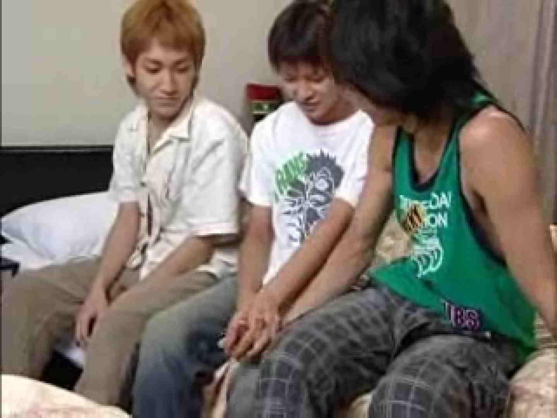 さわやかイケメンの海外バカンス ちんぽ  70画像 24