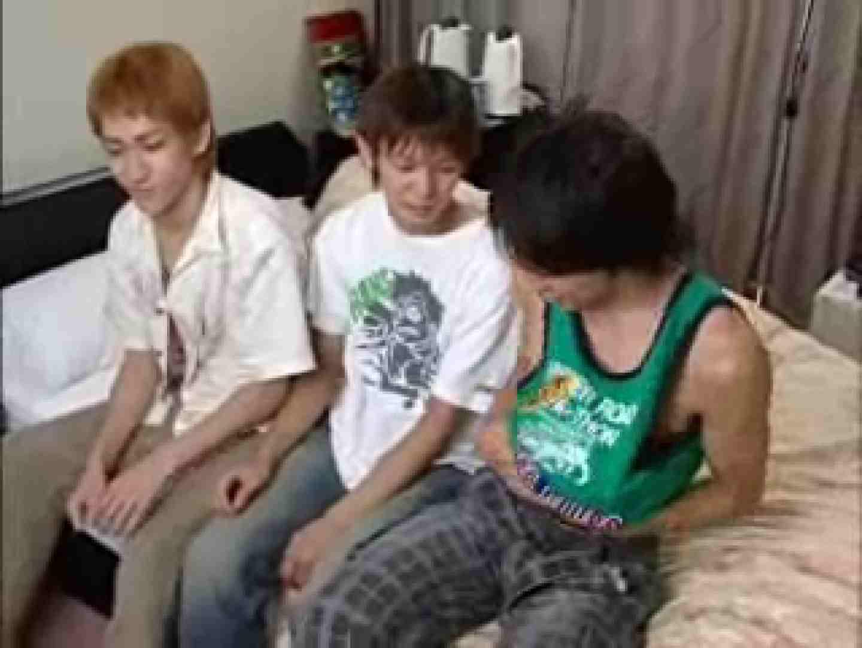 さわやかイケメンの海外バカンス フェラシーン ペニス画像 70画像 27