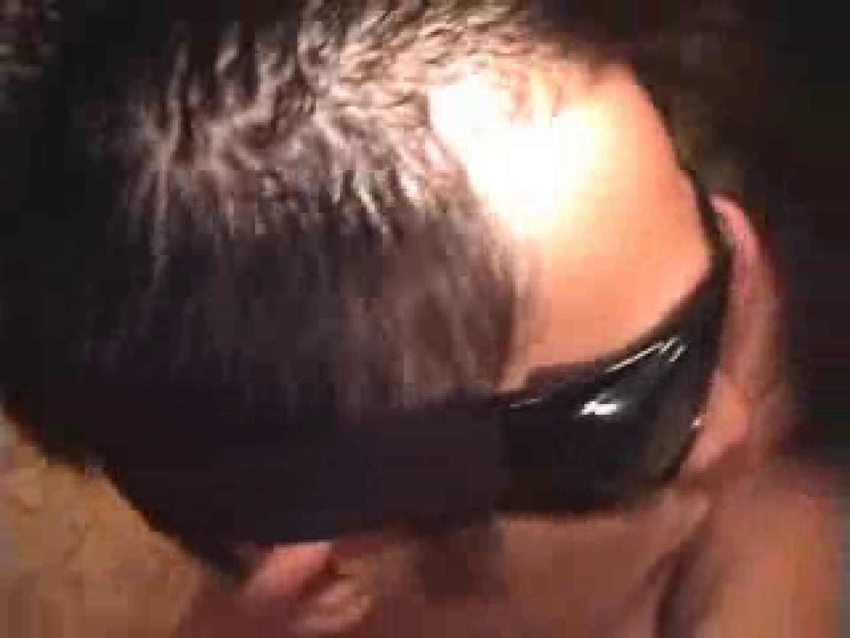 アナルファックの男達 3P 男の世界 ゲイ射精シーン 73画像 29