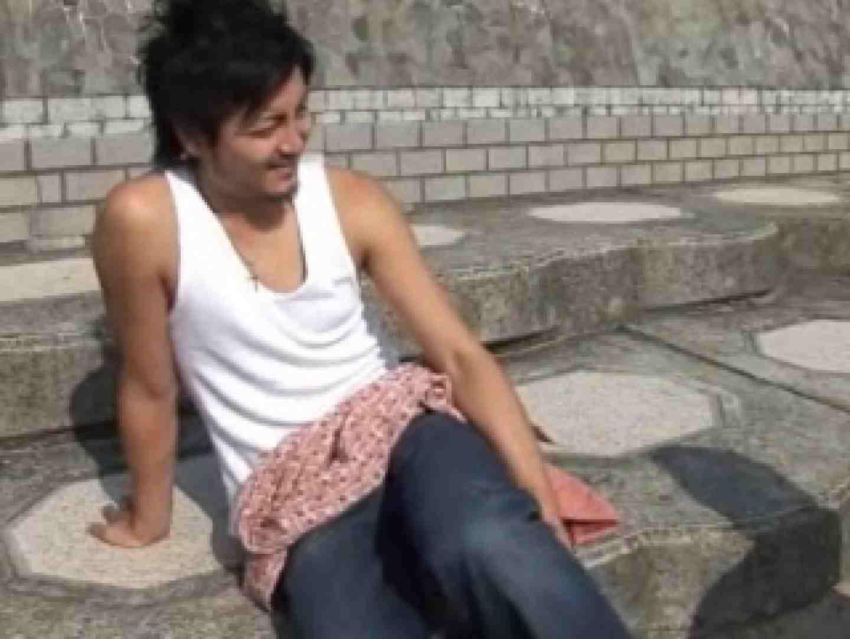 イケメン清純セックス Vol.2 オナニー専門男子   男同士のセックス  68画像 43