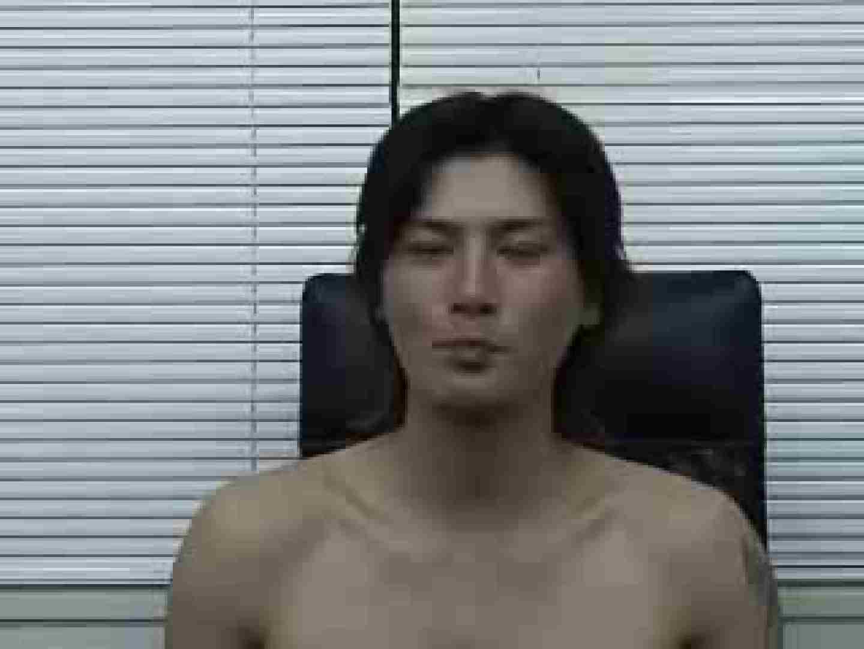 イケメン素人さんのオナニー観察 イケメン・パラダイス  55画像 4