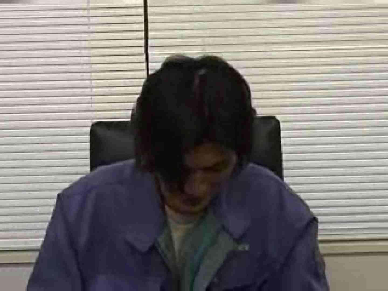 イケメン素人さんのオナニー観察 イケメン・パラダイス  55画像 16