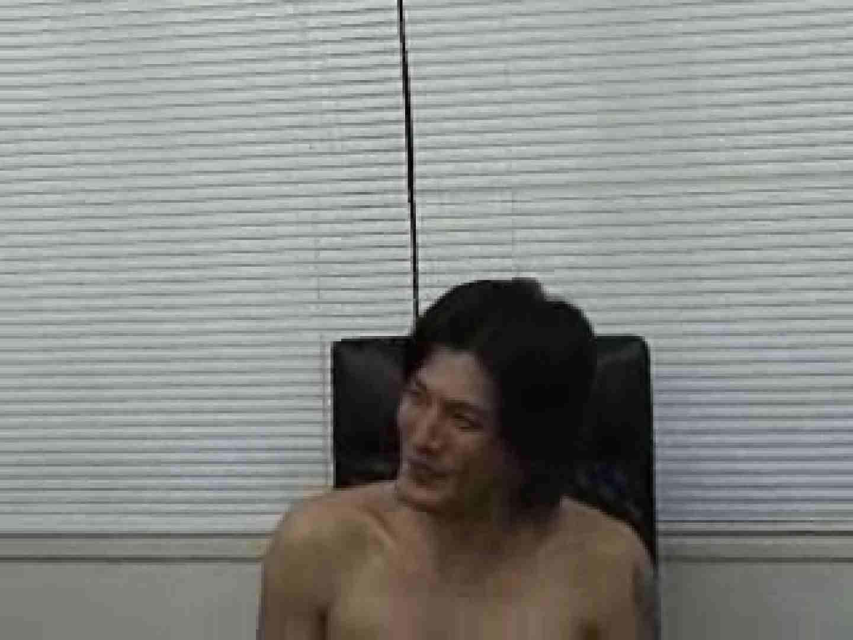 イケメン素人さんのオナニー観察 イケメン・パラダイス  55画像 36