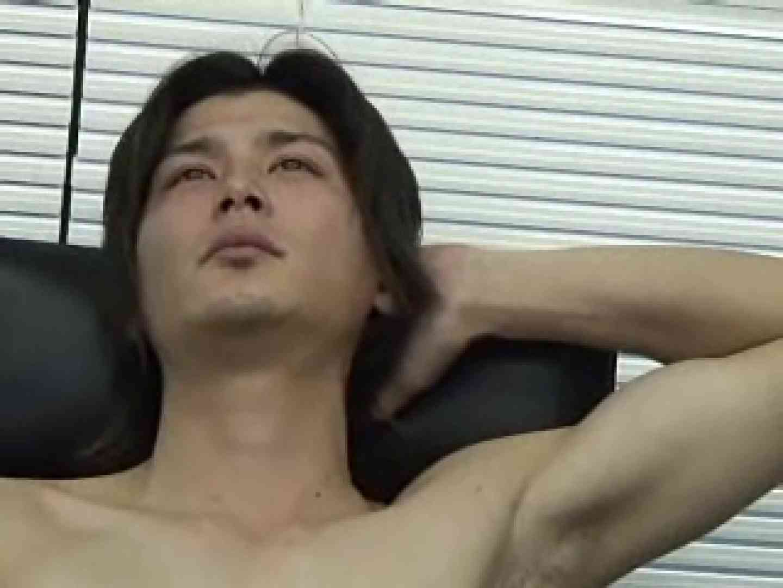 イケメン素人さんのオナニー観察 オナニー専門男子 ゲイフリーエロ画像 55画像 50