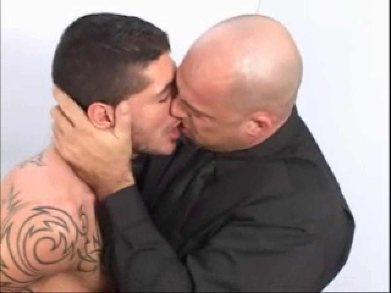 マッチョ外人さん猛烈ファック メンズのチンコ ゲイエロビデオ画像 63画像 18