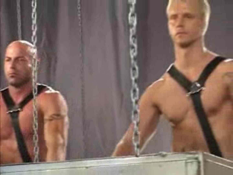 激しい・・・ハード過ぎる外人さんのセックス! 男同士のセックス ゲイえろ動画紹介 61画像 2