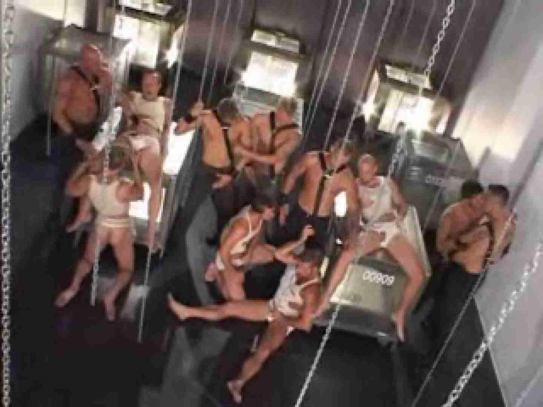 激しい・・・ハード過ぎる外人さんのセックス! 男同士のセックス ゲイえろ動画紹介 61画像 17