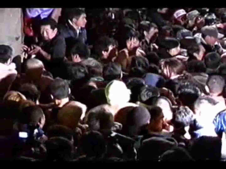 男祭り!黒石寺蘇民祭 ふんどし   男の世界  75画像 5
