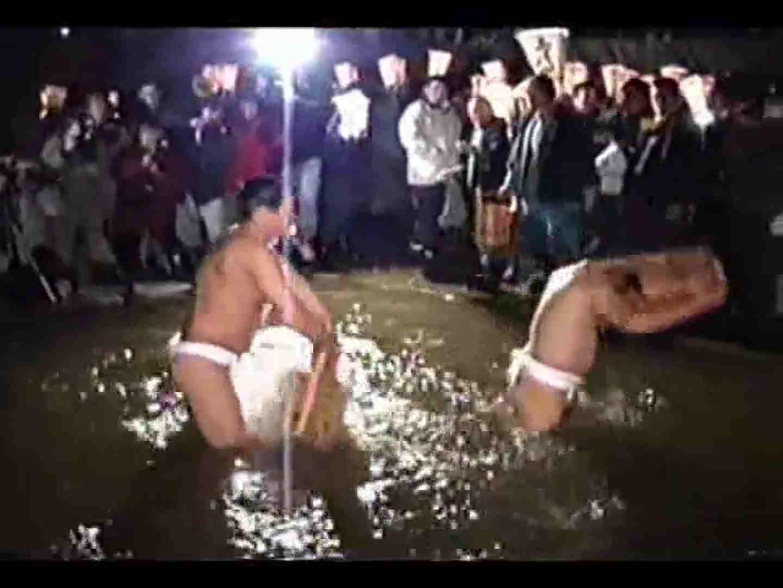 男祭り!黒石寺蘇民祭 ふんどし   男の世界  75画像 17
