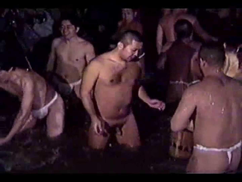 男祭り!黒石寺蘇民祭 ふんどし  75画像 44