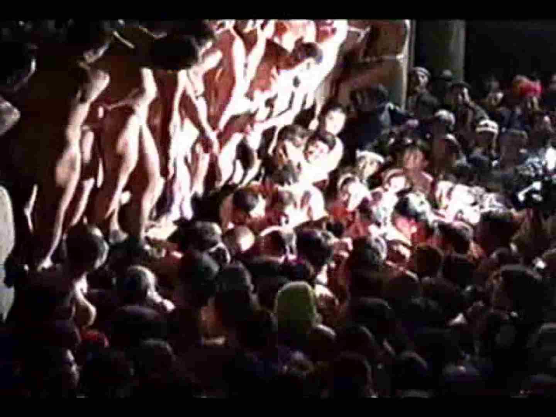 男祭り!黒石寺蘇民祭 ふんどし   男の世界  75画像 71