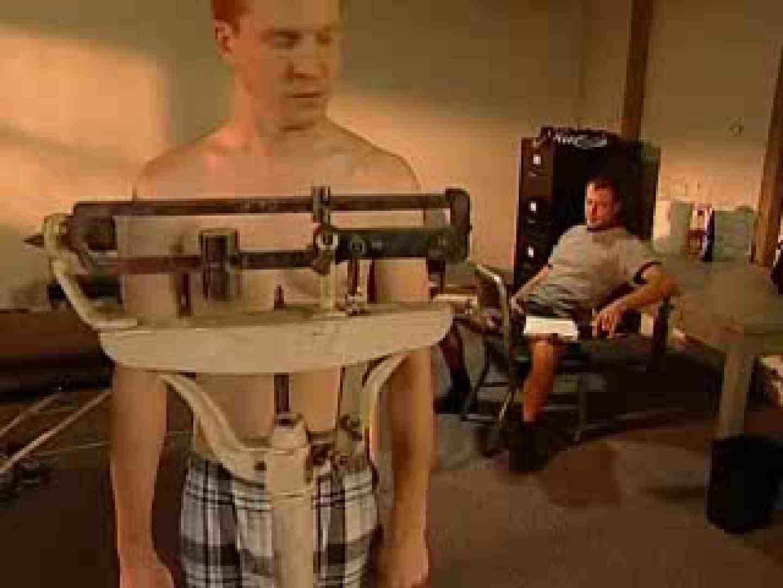 レスリング アナルトレーニング 受け | 射精男  80画像 57