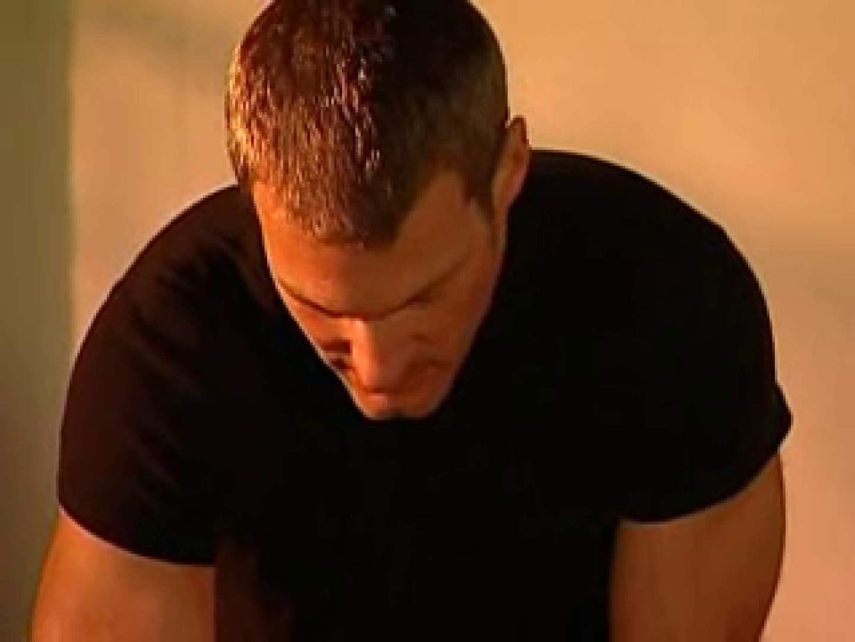 レスリング アナルトレーニング エロすぎる映像 ゲイアダルトビデオ画像 80画像 59