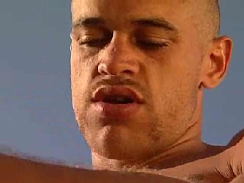 INアメリカンカントリー午後のひととき 男の世界 ペニス画像 76画像 44
