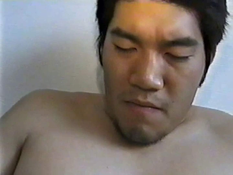 体育会系ノンケのオナニー 完全無修正 ゲイ精子画像 81画像 39