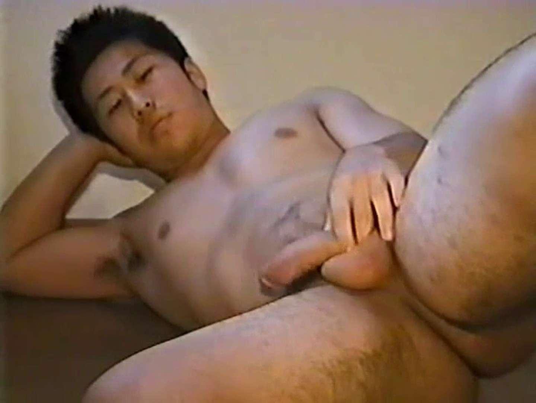 体育会系ノンケのオナニー オムニバス   素人  81画像 71