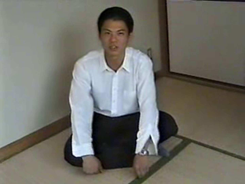 体育会系大学生のオナニー賢覧Vol.01 ザーメン 尻マンコ画像 55画像 13