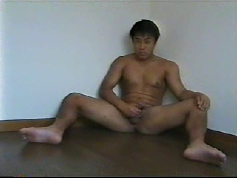 オナニー連発伝説! ! ? 男の世界  92画像 46