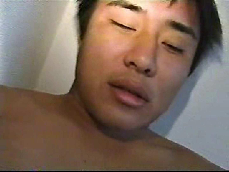 オナニー連発伝説! ! ? 男の世界  92画像 80