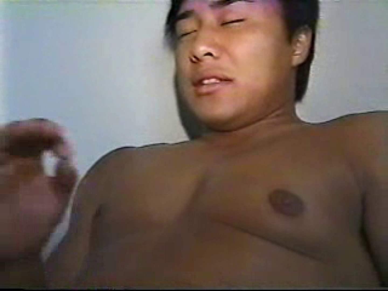 オナニー連発伝説! ! ? 男の世界  92画像 84