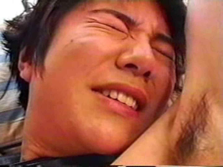 イケメンのアナル調教 イケメン・パラダイス   エロすぎる映像  69画像 9
