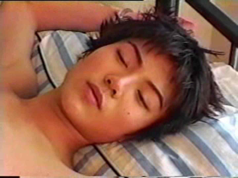 イケメンのアナル調教 肉 ゲイエロビデオ画像 69画像 35