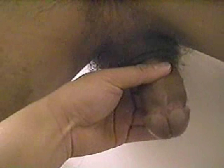 ガチムチマッチョの記録VOL.2 素人 ゲイモロ見え画像 83画像 14