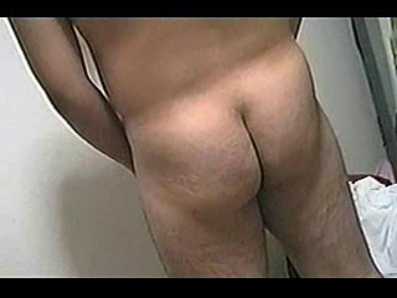 ガチムチマッチョの記録VOL.4 オナニー専門男子 ゲイヌード画像 79画像 38