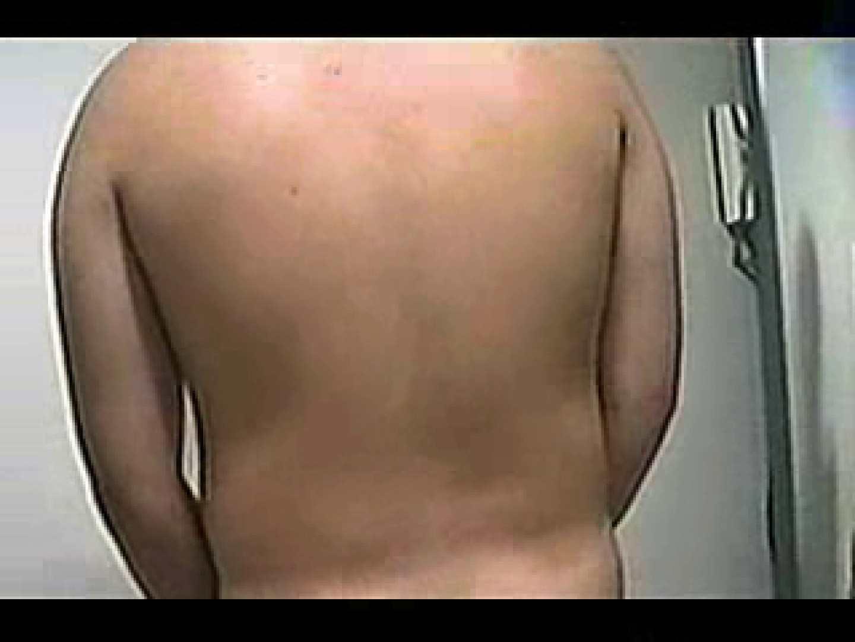 ガチムチマッチョの記録VOL.4 シコシコ ゲイ無修正ビデオ画像 79画像 39
