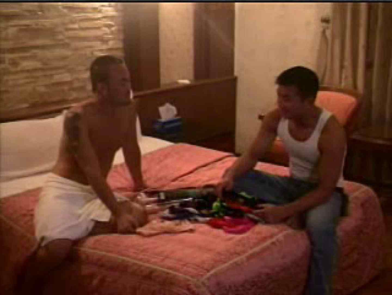 アジアン ファックキング VOL4 男の世界 ゲイAV紹介 102画像 52