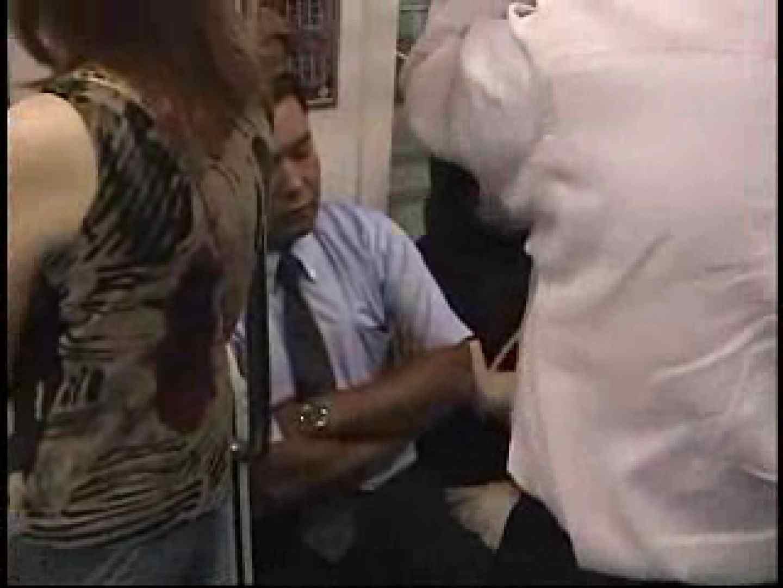電車内でリーマンの股間撮影 車内  80画像 26