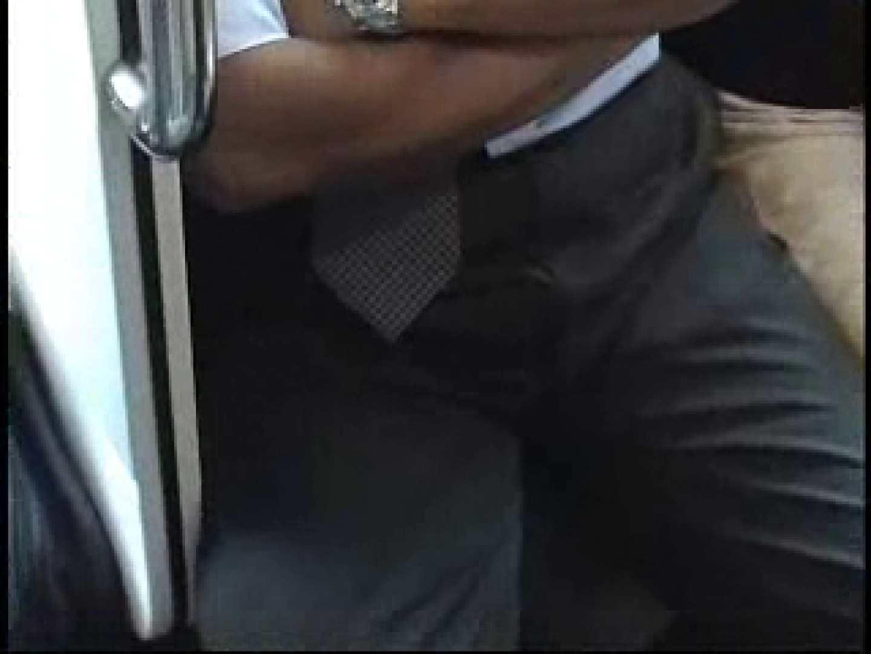 電車内でリーマンの股間撮影 車内   メンズスーツ  80画像 31