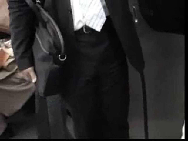 電車内でリーマンの股間撮影 車内  80画像 50