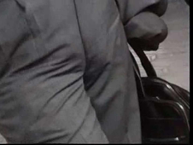 電車内でリーマンの股間撮影 車内  80画像 64