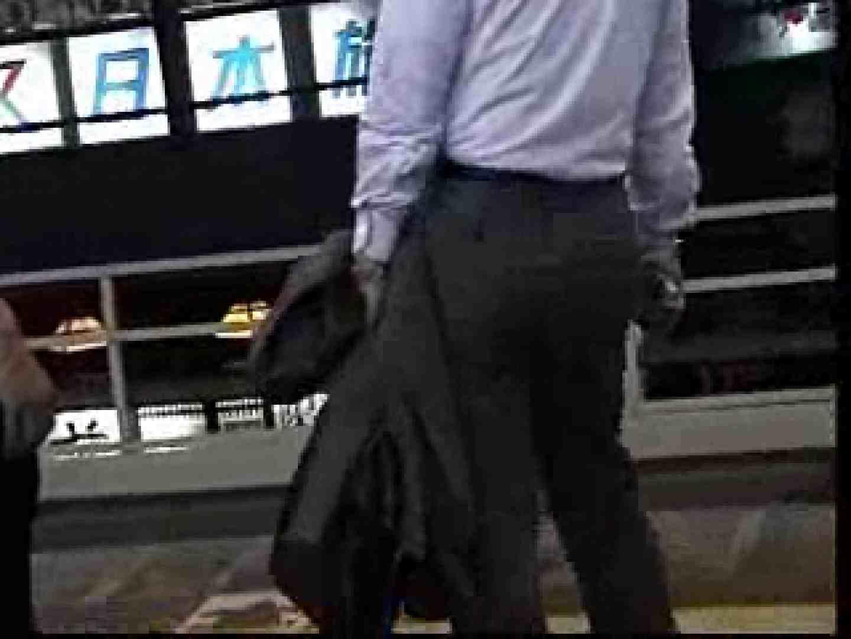 電車内でリーマンの股間撮影 車内  80画像 70