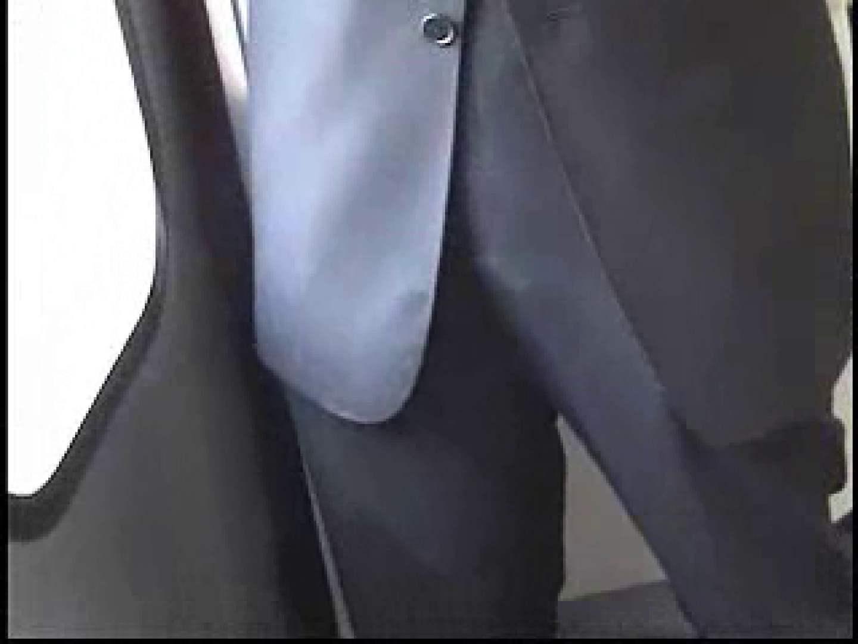 街行く人サラリーマン達の股間撮影 男の世界  52画像 22