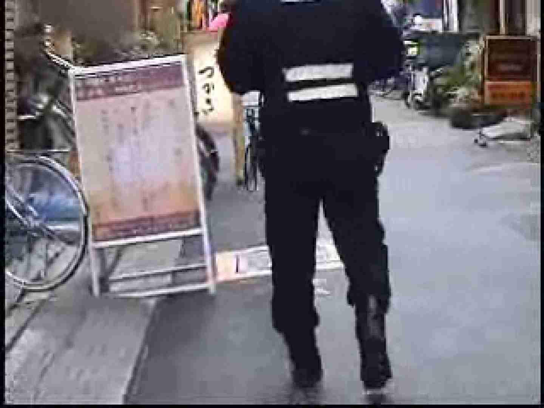 街行く人サラリーマン達の股間撮影 男の世界  52画像 32