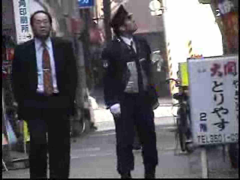 街行く人サラリーマン達の股間撮影 男の世界  52画像 38