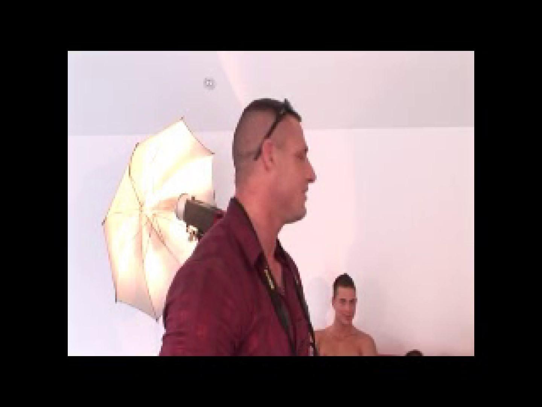 イケメンマッチョのSEX三昧(洋物) VOL.1 男の世界 ゲイ無修正ビデオ画像 95画像 42